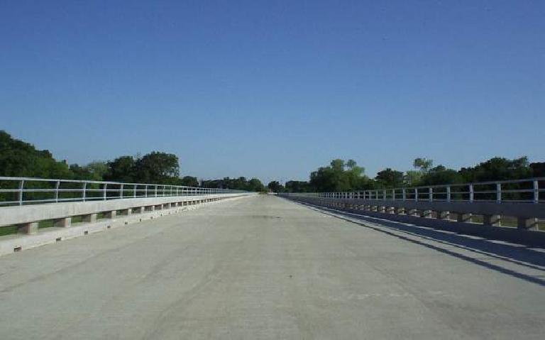 bridge, Delta region, California