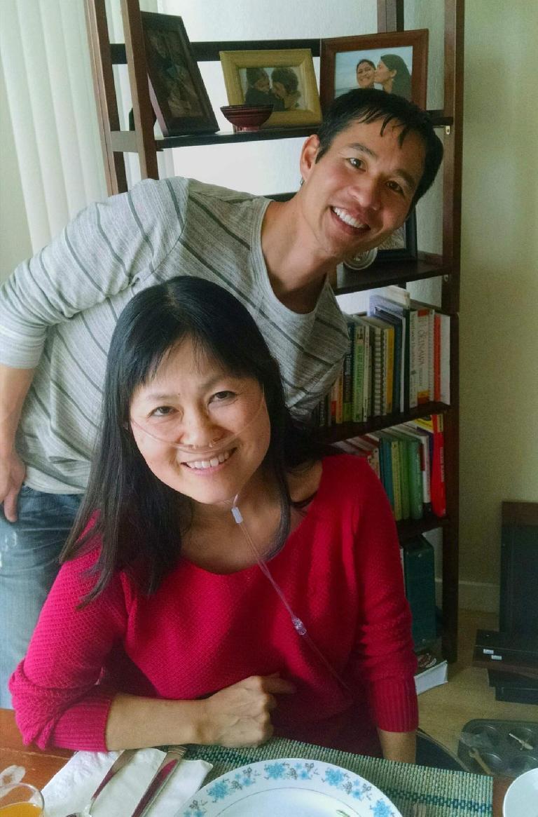 Felix Wong, Stacey Collver