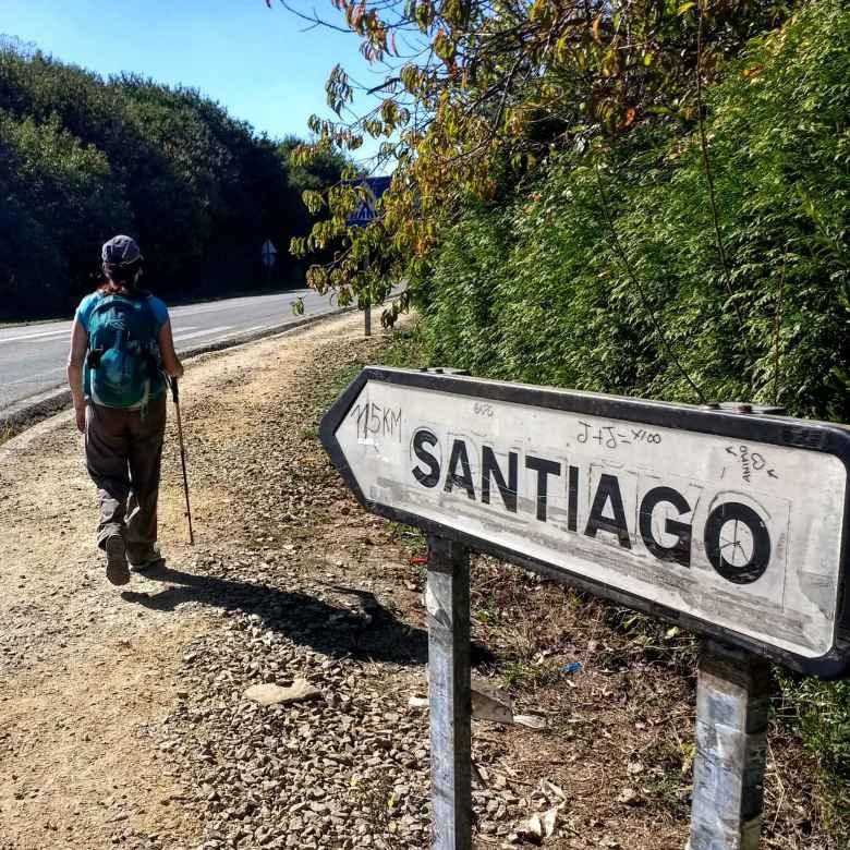 Thumbnail for Camino de Santiago Days 18-19 (Francés)