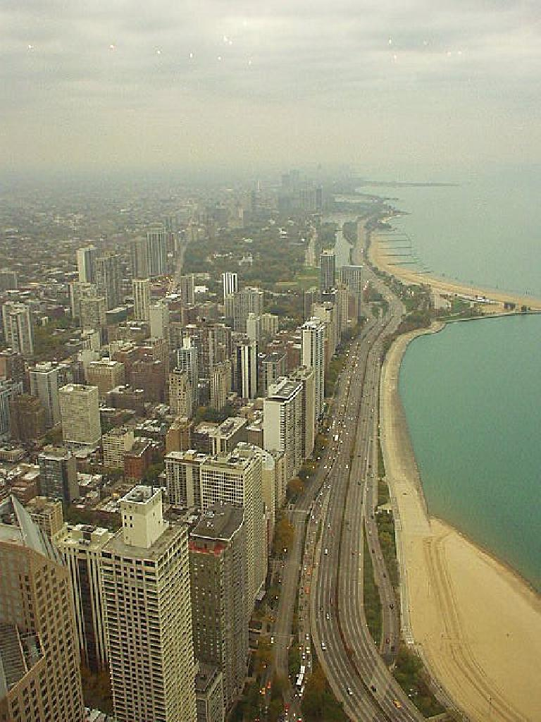 Thumbnail for Related: Chicago, IL (2006)