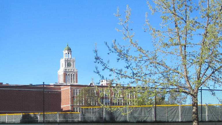 East High School, Denver