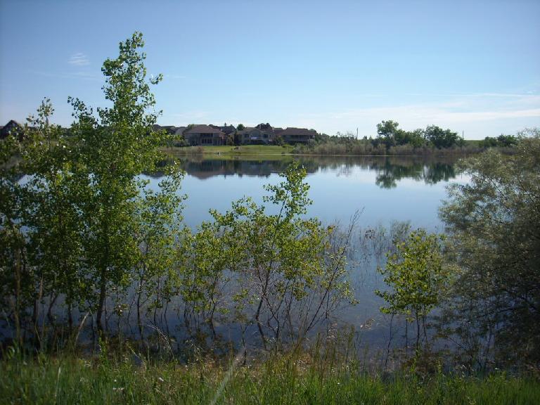 Richard's Lake.