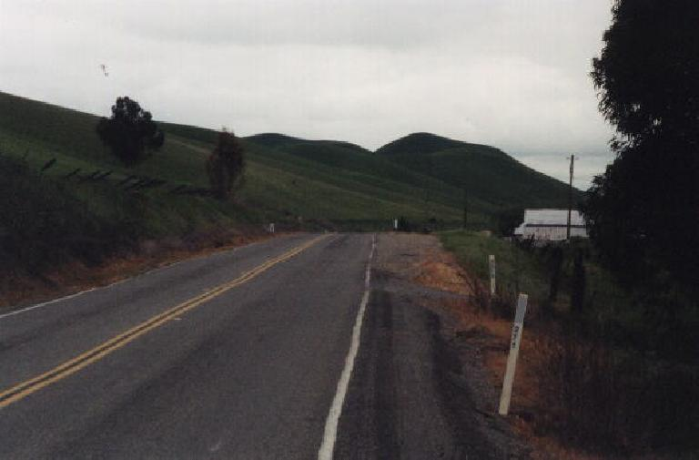 Collier Road, 2000 Devil Mountain Double Century