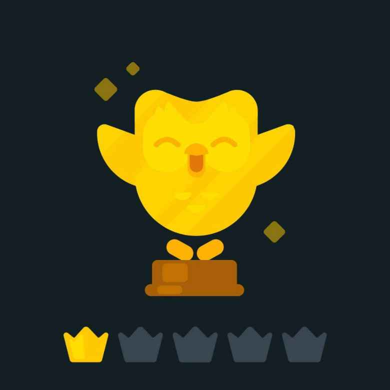 Thumbnail for Related: I Completed the Chinese and Portuguese Trees on Duolingo! (2020)
