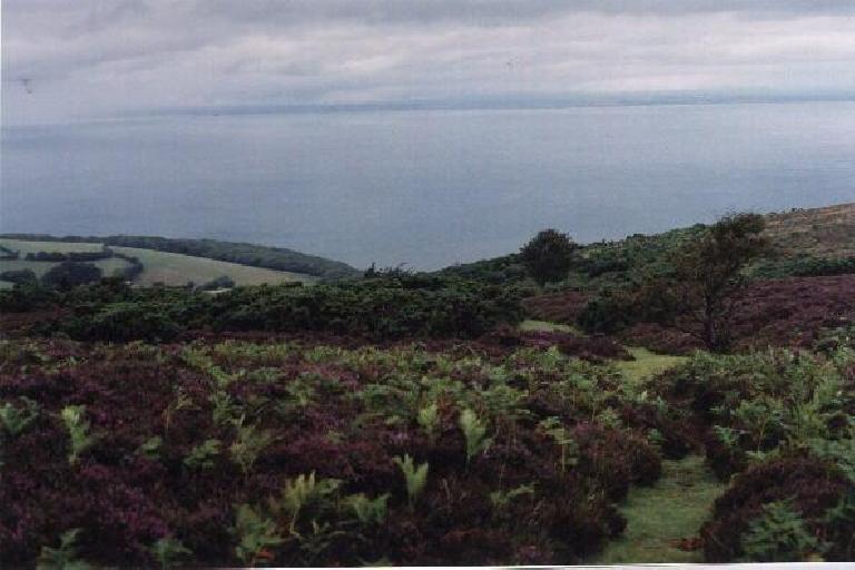 Atlantic Ocean (August 15, 2000)