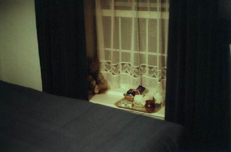 Green Bay B&B in Sommerset (August 15, 2000)