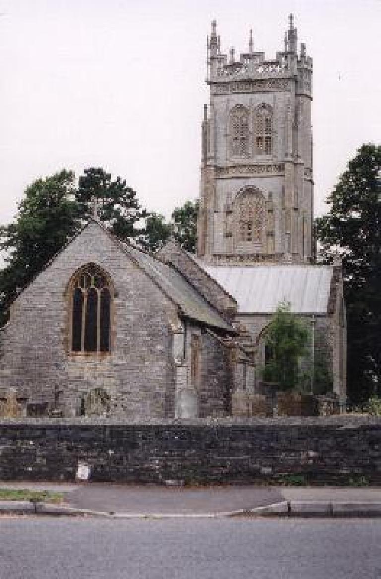 Church (August 14, 2000)