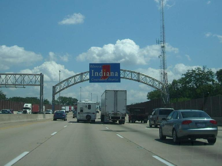 Indiana. (August 9, 2011)