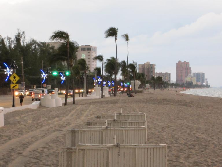 Thumbnail for Related: Fort Lauderdale, FL (2013)