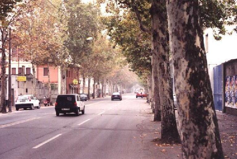 Modena. (October 29, 1999)