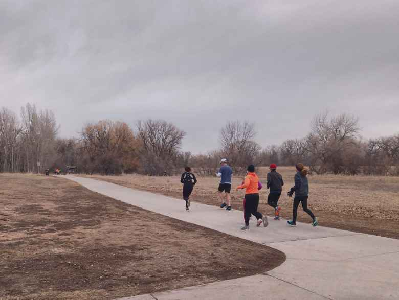 Thumbnail for Lee Martinez Park 10k