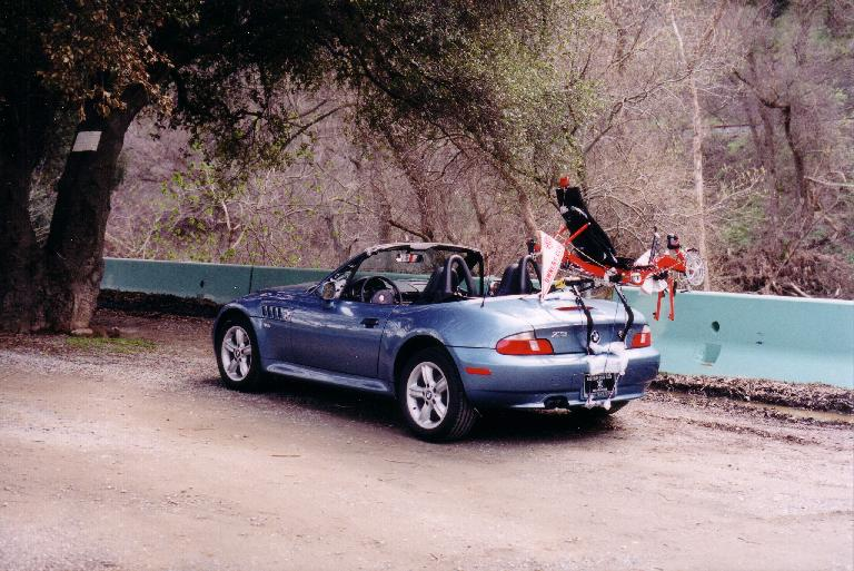 Thumbnail for Related: 2000 BMW Z3 (2000)
