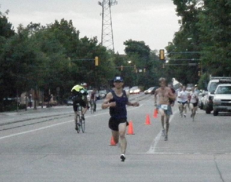 Thumbnail for Related: Mountain Avenue Mile (2009)