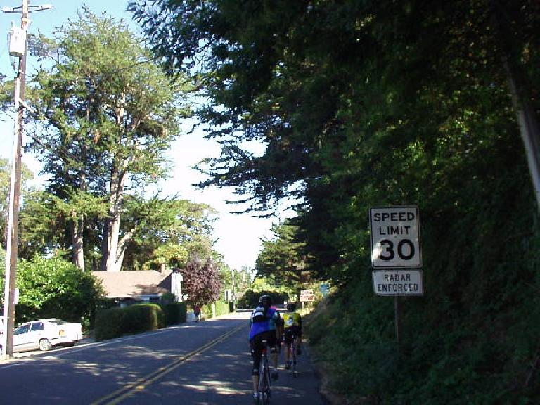 [Mile 70, 9:55 a.m.] My friend John (also from the Tri-City Tri Club) and I rode together for a little bit until the next rest stop, after which my body shut down and I was not able to keep up with anyone!