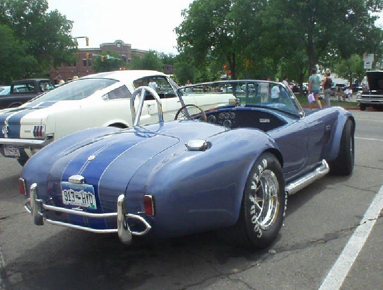 Another Cobra.