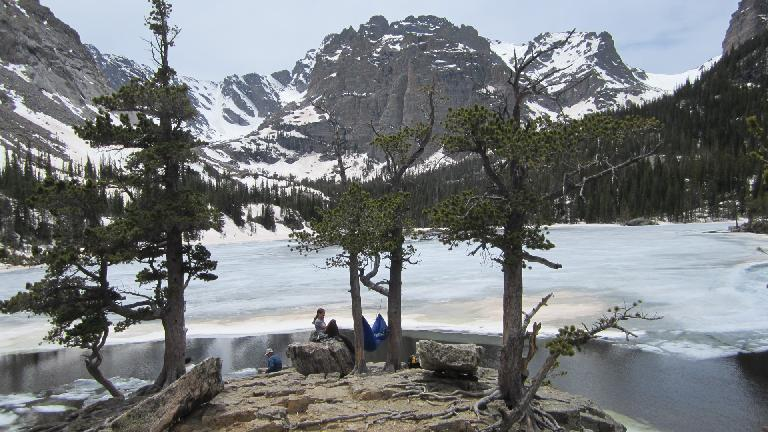 Thumbnail for Related: Rocky Mountain National Park (2013)