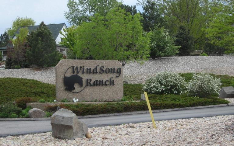 Wind Song Ranch of Windsor, Colorado
