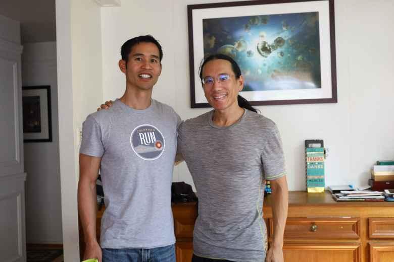 Felix Wong, Adam Tow