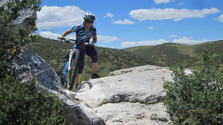 Thumbnail for More Articles About Mountain Biking