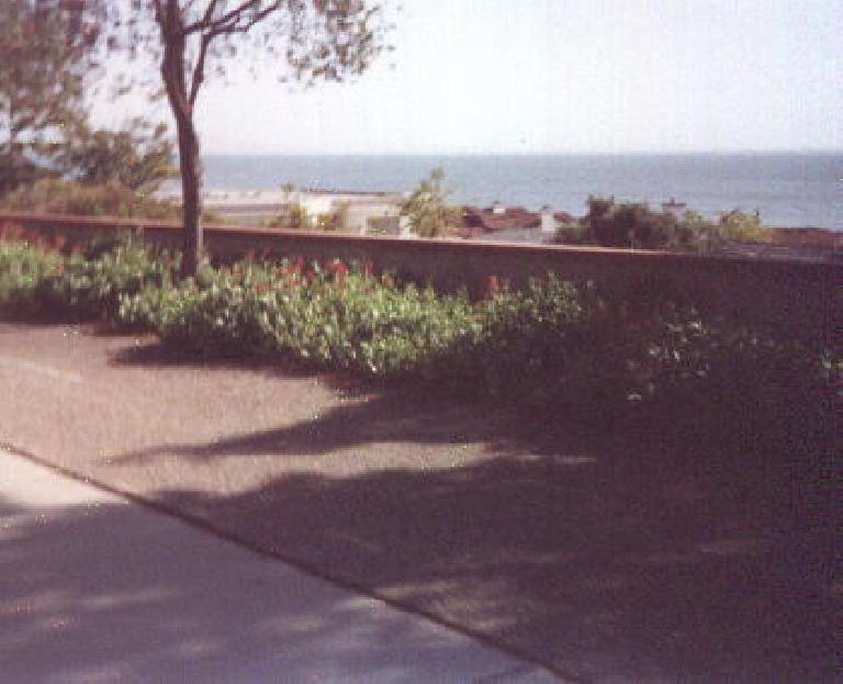 Pacific Coast, San Luis Obispo, 1999 Solvang Double Century.
