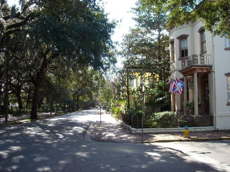 More homes in Savannah, GA.