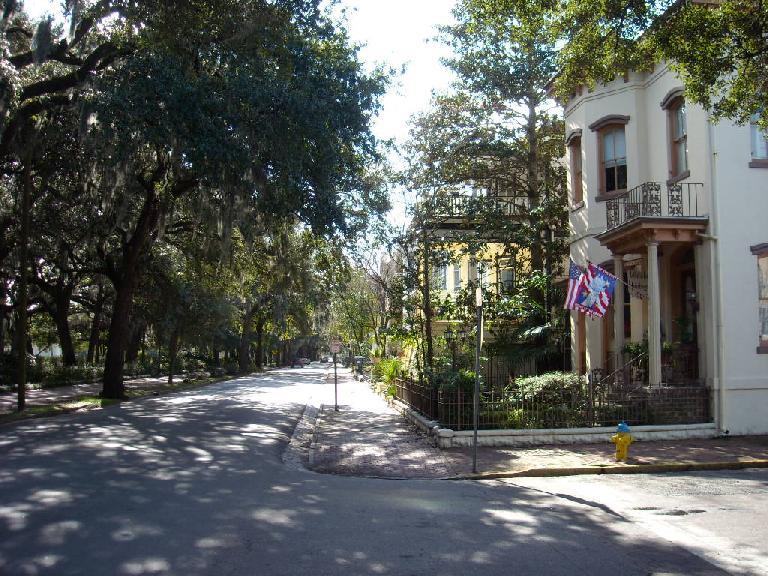 More homes in Savannah, GA.