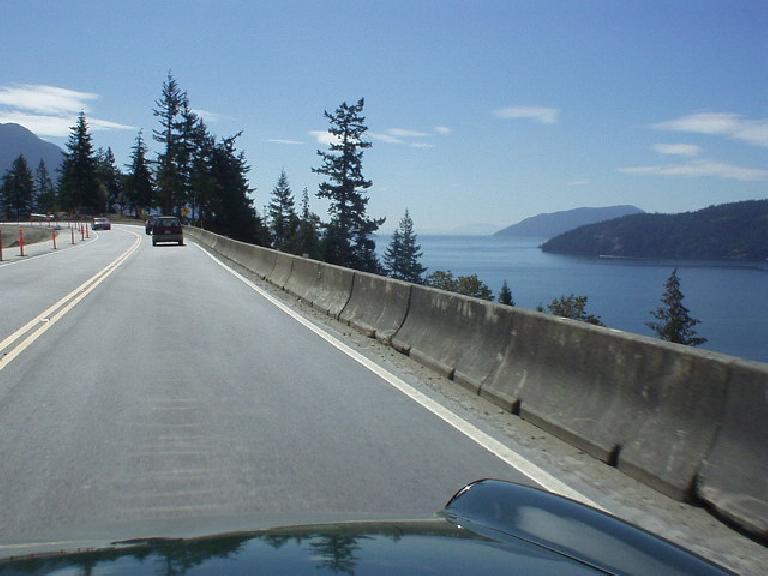Again, a great drive!