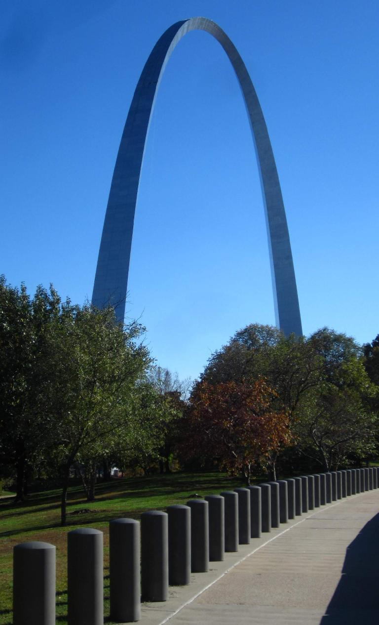 Thumbnail for More Articles About St. Louis, MO