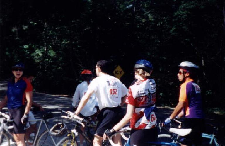 Stanford C-Ya, 1998 Tour du Jour