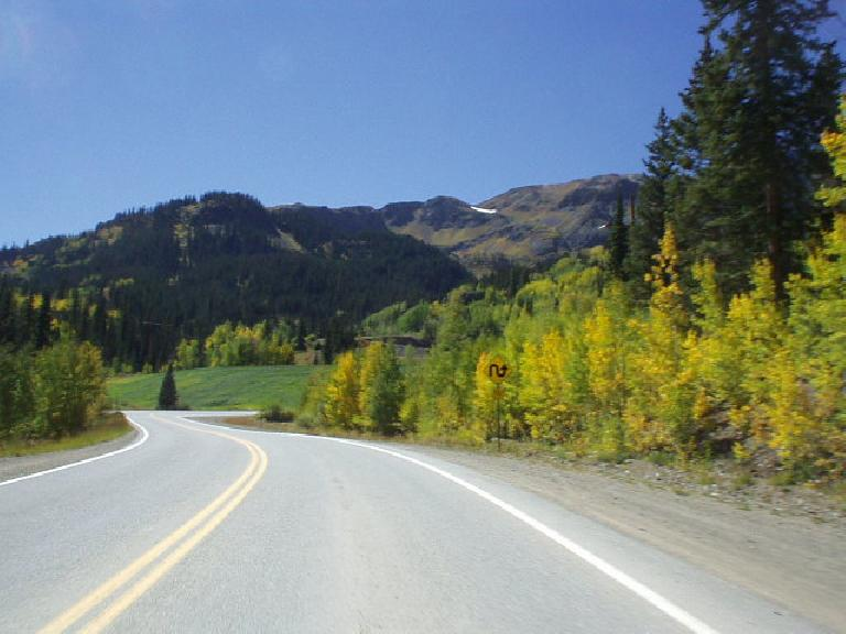 Thumbnail for Related: Colorado Motoring (2007)