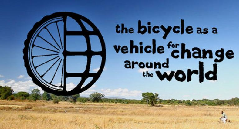 With My Own Two Wheels: A documentary about the bicycle as a vehicle for change around the world.