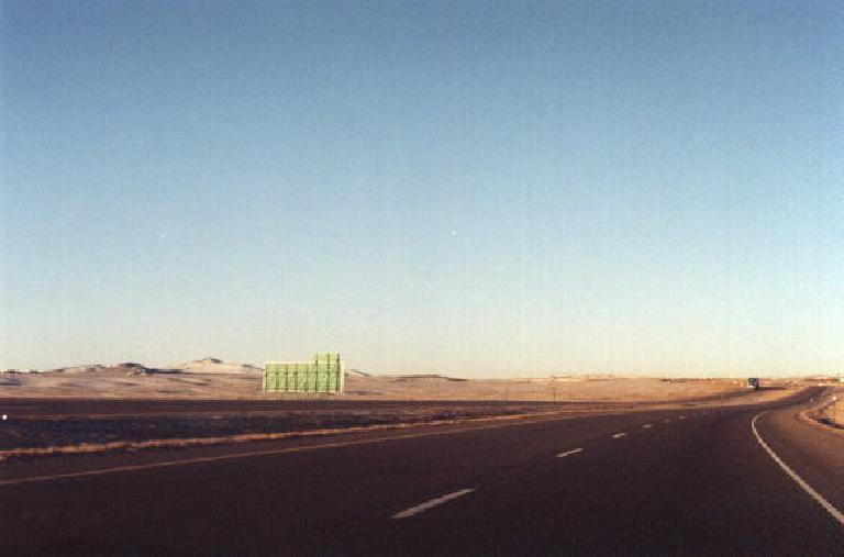 Wyoming. (January 31, 2000)