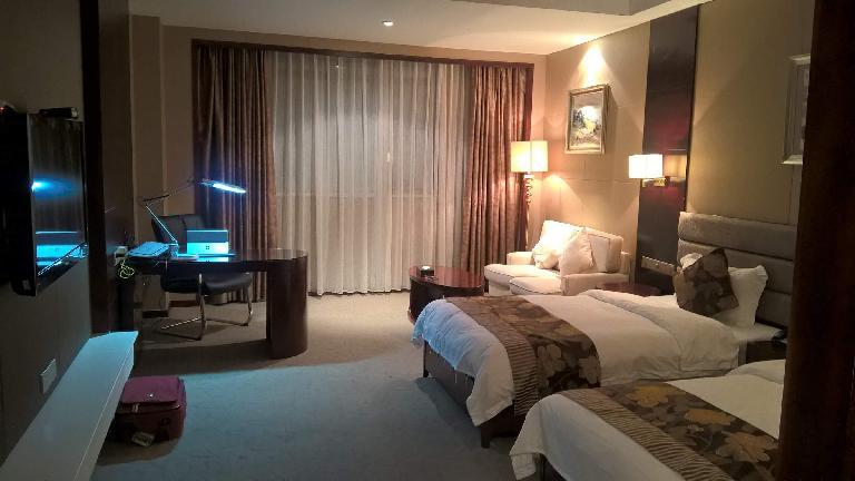 Nice hôtel